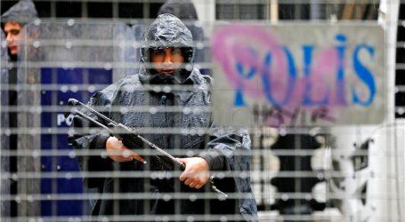 Potraga za 210 osumnjičenih zbog navodne povezanosti s Gulenom
