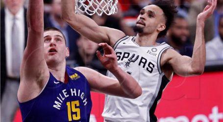 NBA: Košarkaši San Antonia izborili majstoricu