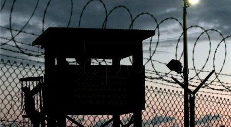 Smjena šefa zatvora Guantanamo