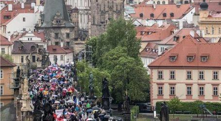 PRAG Prosvjedi protiv imenovanja nove ministrice pravosuđa