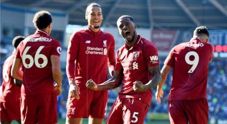Liverpool nudi produženje ugovora Oxlade-Chamberlainu