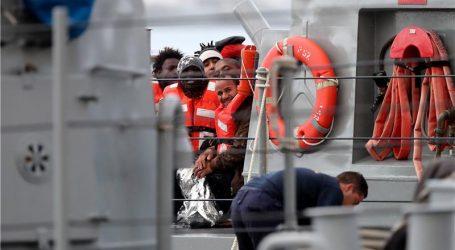 MALTA Dogovoren iskrcaj migranata u četiri države EU