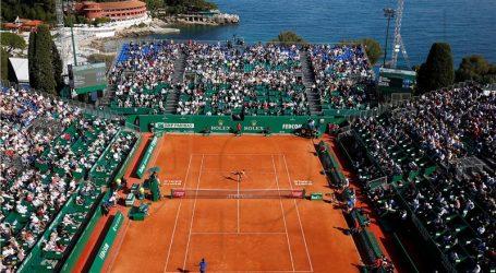 TP Monte Carlo: Ćorić na Munara, Dodig u 2. kolu parova