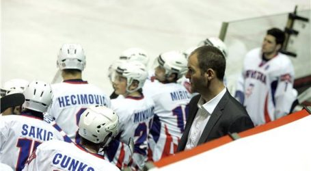 SP hokej: Hrvatsku sekunde dijelile od zlata