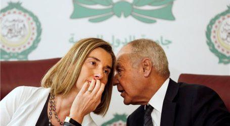 """MOGHERINI """"Pregovori su rješenje za libijski sukob"""""""