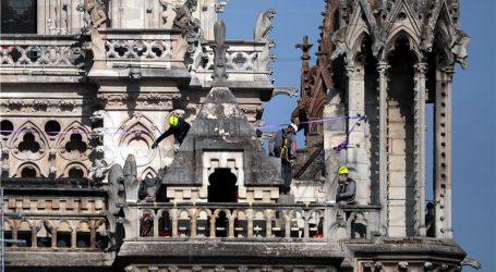 """""""Nedostatak stručnjaka mogao bi usporiti obnovu Notre Dame"""""""