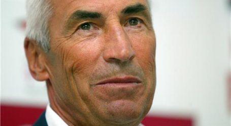 EX HAJDUKOVAC Reja novi albanski izbornik