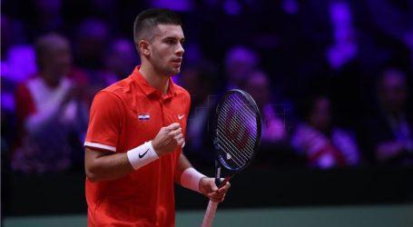 ATP Monte Carlo: Ćorić u 3. kolu protiv Herberta