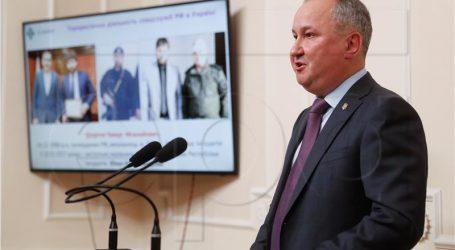 """UKRAJINA """"Uhvatili smo ruski tim za likvidacije"""""""
