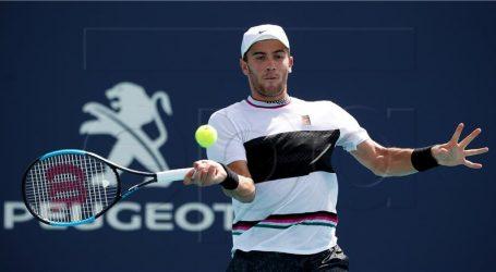 ATP Monte Carlo: Ćorić u četvrtfinalu