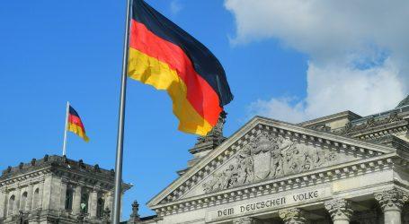 Njemački parlament kaznio AfD zbog kršenja pravila o donacijama stranke