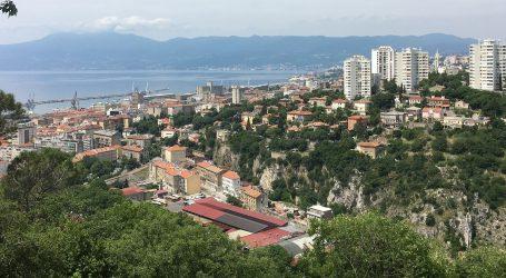 Rijeka i okolica postali zanimljivi za snimanje filmova i  serija