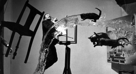 Nakon Picassa i Chagalla, u Đurđevcu i Salvador Dalí