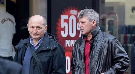 Sastanak Šeparovića i Suića otvara pitanje utjecaja na sud