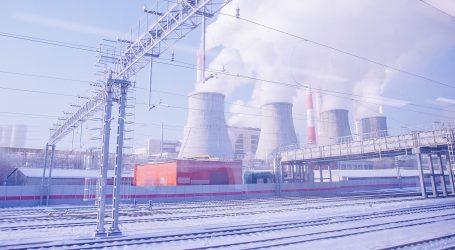 Rusko plinsko carstvo u smrznutoj stepi