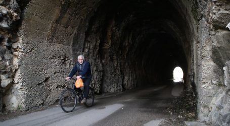 VIDEO: Posjetimo neke od najznačajnijih tunela
