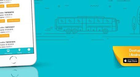 Arriva lansirala aplikaciju za IOS operativni sustav