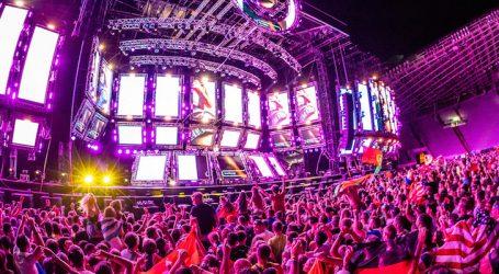 Nova zvučna imena dolaze na festival ULTRA Europe