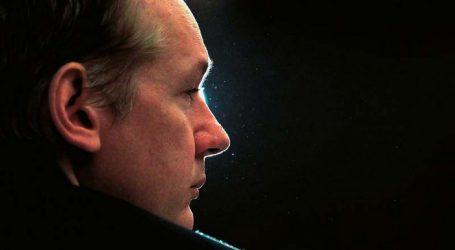 Assangeu prijeti čak i smrtna kazna