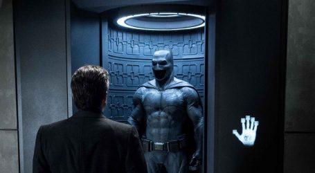 VIDEO: Robert Pattinson bi mogao tumačiti lik Batmana