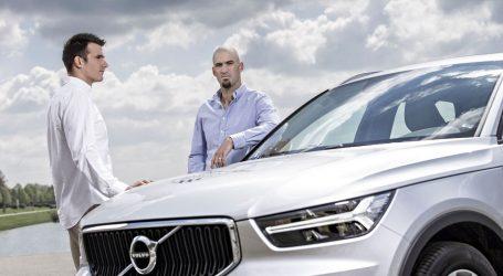 Braća Sinković i Volvo veslaju u nove pobjede