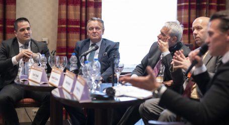 Zagreb privlači interes svih relevantnih sudionika na tržištu nekretnina