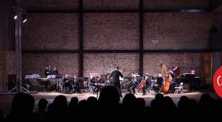 Posljednji koncert sezone Cantus Ansambla u Laubi 20. svibnja