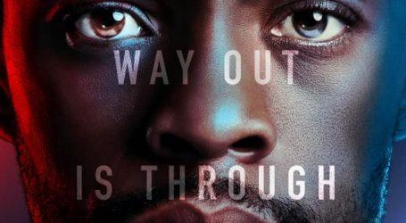 VIDEO: Chadwick Boseman u novom projektu