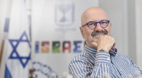 ILAN MOR 'Svi koji negiraju Holokaust drugi put ubijaju milijune Židova'