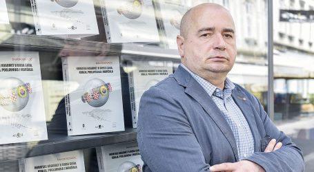 """INTERVJU: KOVAČIĆ: """"Nogomet se uvijek koristio kao oruđe državne politike"""""""