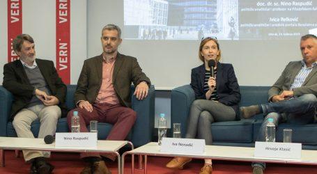 Građani bi trebali osjećati zajednički europski identitet