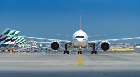 Vrlo dobri poslovni prihodi Grupacije Emirates