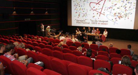 25. Sarajevo Film Festival predstavljen u Zagrebu