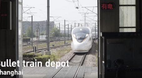 """VIDEO: Ultrabrzi vlakovi trebaju snažnu """"potporu"""""""