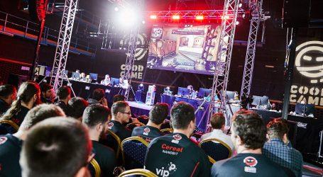 Posjetitelje turnira Good Game Zagreb očekuju brojne fun zone