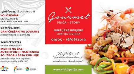 Finale Gourmet priče Opatijske rivijere