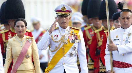 Novi tajlandski kralj među najbogatijim monarsima na svijetu