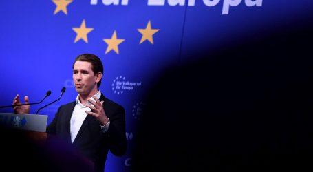 Kurz želi novi Lisabonski ugovor