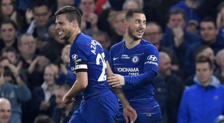 FIFA odbila žalbu Chelseaja