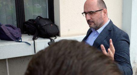Tužiteljstvo naložilo policiji izvide zbog curenja transkripata iz istrage protiv Brkića