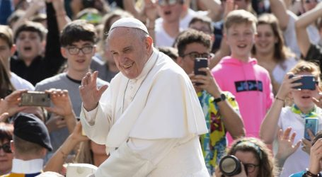 Papa imenovao 13 novih kardinala