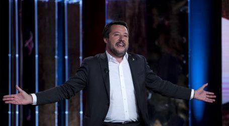 Orbanov sastanak sa Salvinijem nagovješćuje rascjep europskih konzervativaca
