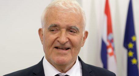 Plenković imenovao akademika Kusića posebnim savjetnikom