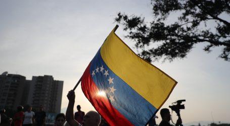 Washington traži da se u Oslu razgovara o Madurovu odlasku