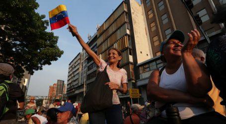 Lavrov i Pompeo razgovarali o Venezueli