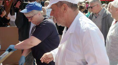 """""""Ressler i Bandić nisu povrijedili Izborni etički kodeks"""""""