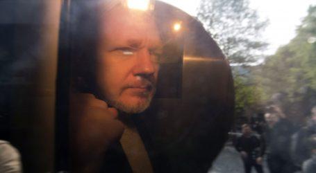 Švedska istražuje dokaze u Assangeovom slučaju