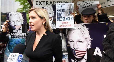 Assange na sudu rekao da ne želi biti izručen SAD-u