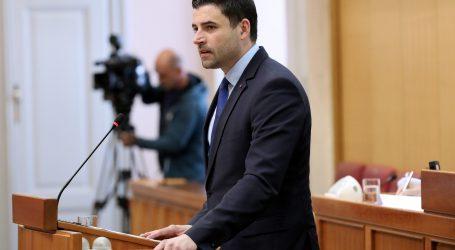 SDP-ovprijedlog za povećanjem plaća bezpodrške vladajućih