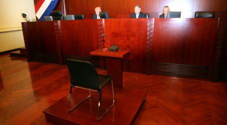 Zapovjednik Manjače nepravomoćno osuđen na 6 godina zatvora